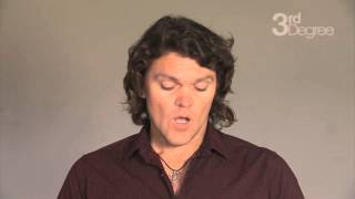 LOU VINCENT TV STATEMENT HD