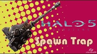 Halo 5 Guardians: First Successful Grif Ball Spawn Trap(What is Halo 5 Guardians? ▭▭▭▭▭▭▭▭▭▭▭▭▭▭▭▭▭▭▭▭▭ Halo 5: Guardians is a first-person shooter video game developed by 343 Industries ..., 2016-04-23T12:18:59.000Z)