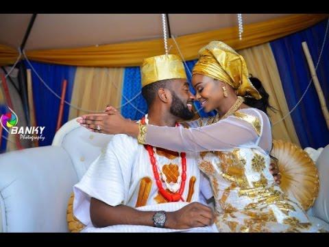 Vlog | Nigerian Wedding (Igba Nkwu) Part 2 - IfyYvonne