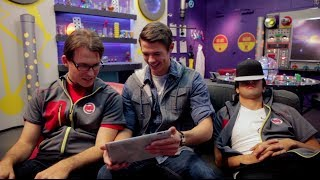 Konnect: Season 2 - Episode 9: Peer Pressure - LifeKids.tv