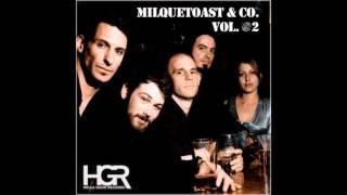 MILQUETOAST & CO. - Draped