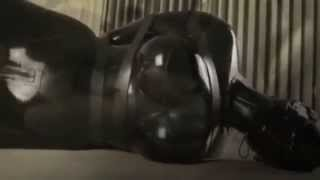 Repeat youtube video You want to be a rubber slave - You Must Obey
