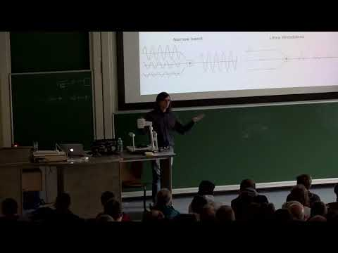 Loco Positioning: An OpenSource Local Positioning System for robotics Presentation with a demo of a…