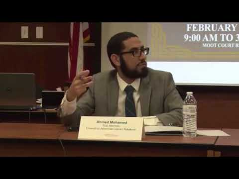 Video: CAIR Attorney at Muslim Law Symposium - 'The Everyday Ramifications of Islamophobia'