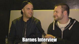 Barnes Interview 14-11-2015