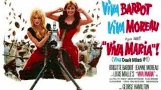 Viva Maria! Mira Leon. by MusicaGradevole