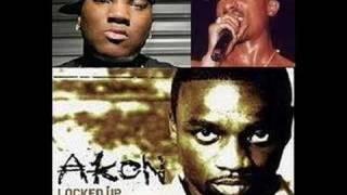2pac Feat. akon And Young jeezy - soul Surviver remix