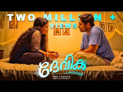 Download Devika +2 Biology | Malayalam Short Film | Akhil Anilkumar | Renjit Shekar | Sree Renjini Mp4 baru