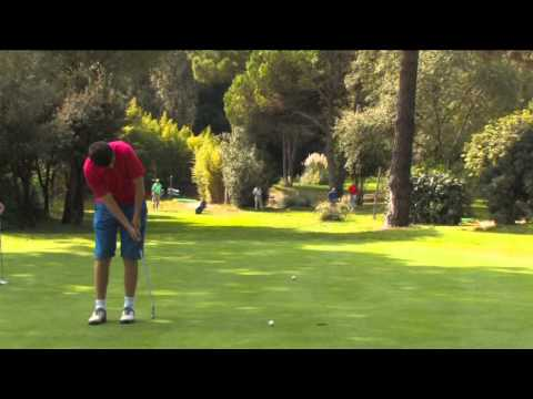 International Pairs Tournament Pitch and Putt 2014