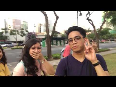 Travel Buddies: The Bonifacio Global City
