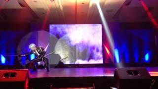 COSPLAY MANIA2016 刀剣乱舞performance