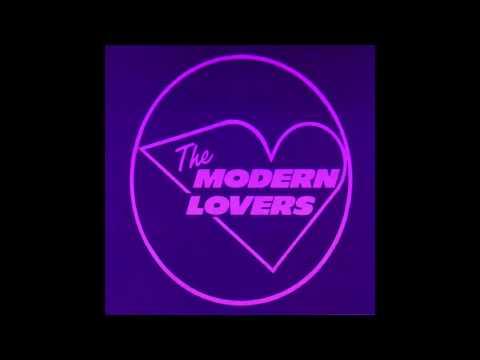 The Modern Lovers – The Modern Lovers (Remastered + Bonus Tracks)