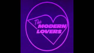 The Modern Lovers ‎– The Modern Lovers (Remastered + Bonus Tracks)