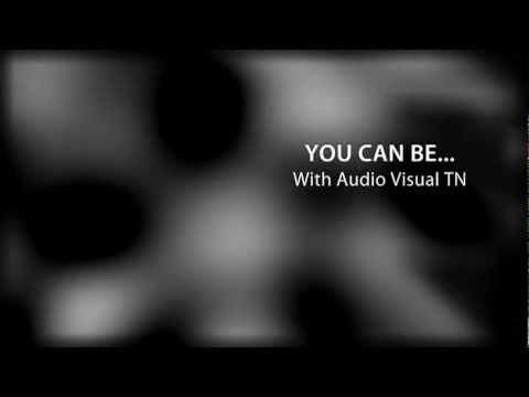 Audio Visual Sales, Rentals & Service in Murfreesboro TN