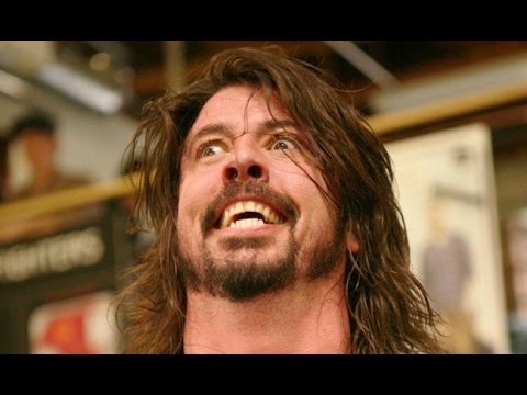 i wanna meet dave grohl tabs for stairway