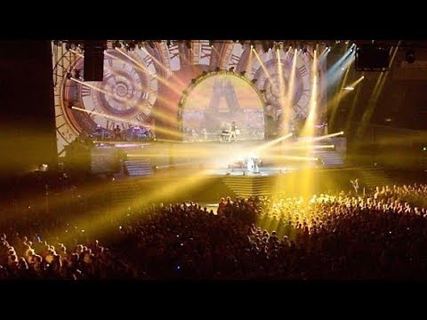 DJ BoBo - Together (Mystorial LIVE DVD/Blu-Ray)