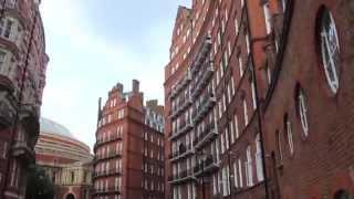 EUROTRIP DIARY: London, England
