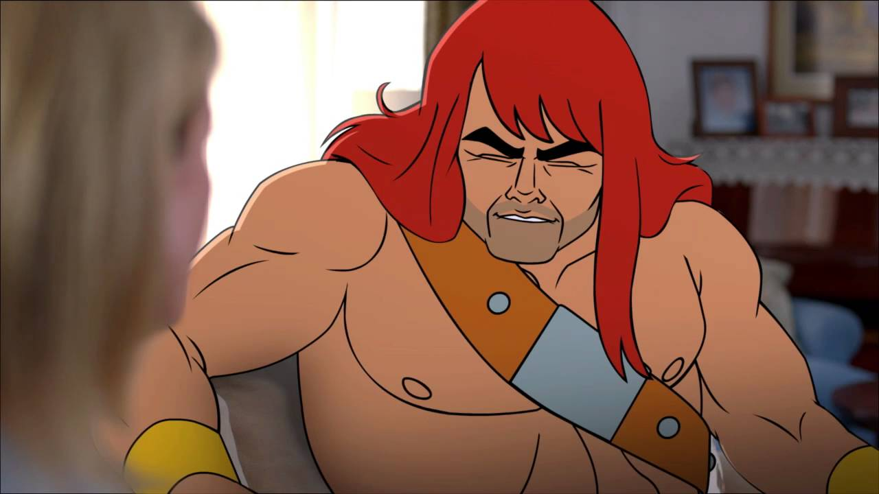 Download Son Of Zorn   Sundays This Fall