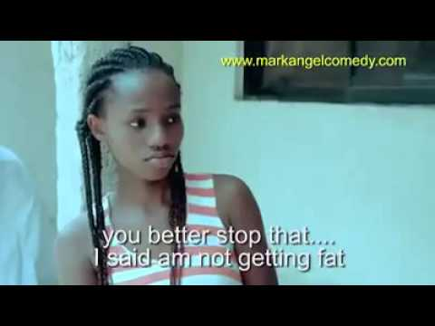 "Mark Angel Comedy  Emmanuella ""Am I Getting Fat?"" thumbnail"