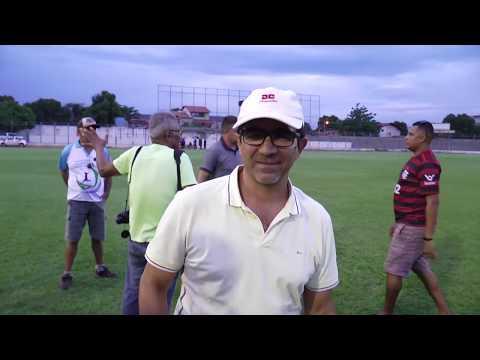 JOGO BARREIRAS X RIACHÃO DAS NEVES