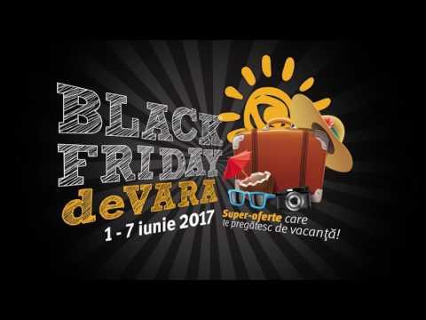Reclamă ALTEX - Black Friday - TV LG