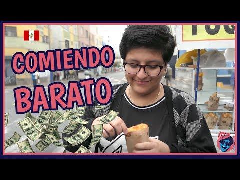 COMIDA BUENA, BONITA Y BARATA VOL.1  - ARIANA BOLO ARCE