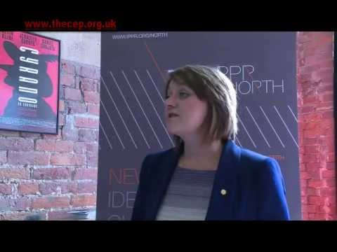 Leanne Wood Interview