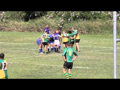 #2 Rugby Club Sevens Bermuda October 22 2011