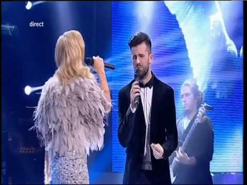 Delia feat. Florin Ristei -