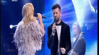 """Delia feat. Florin Ristei - """"Pe aripi de vânt"""""""