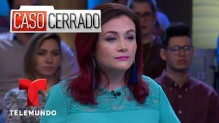''!te Lo Merecías Por Hablar En Español''! 🗣👊😭  Caso Cerrado  Telemundo