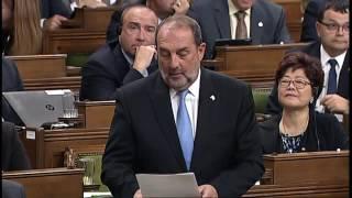 "QP: Trudeau admits it's a ""Carbon Tax"""