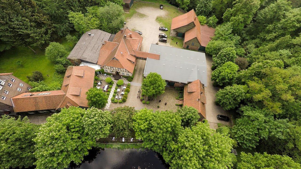 Kuhmühlen imagefilm klostermühle