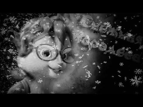 Элвин и Бурундуки поют - Кавер на Снежная Королева (GOODY) | (пародийный клип, 2020)