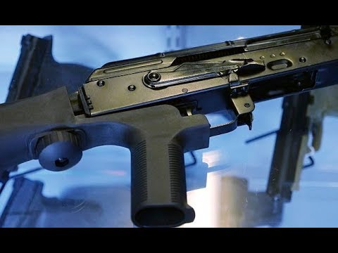 One year after Vegas massacre bump stocks aren't banned nationally - Daily News Mp3