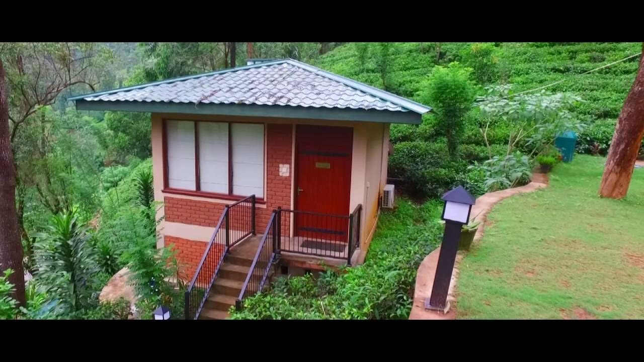 The Tea Cottage Resort & Spa