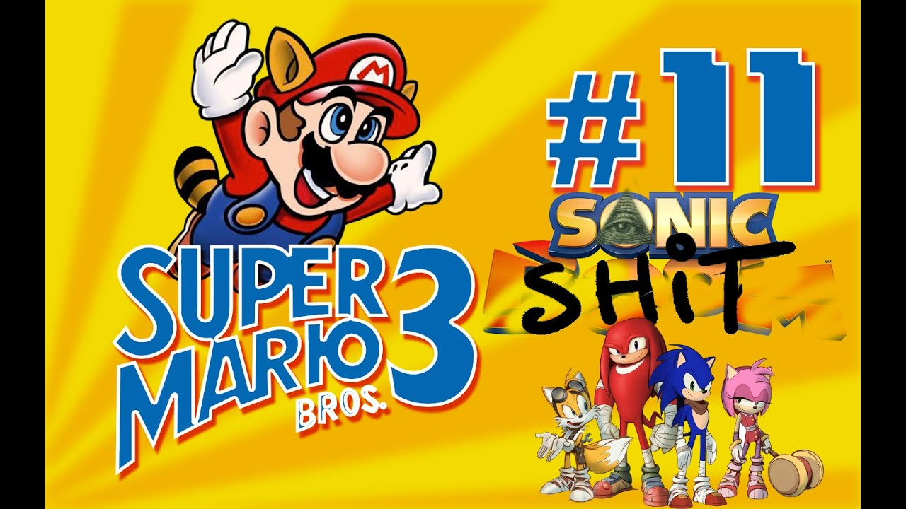 WRONG HEADS VIDEO GAMES | Mario Sonic Link Crash Bandicoot ... |Super Mario Sonic Boom