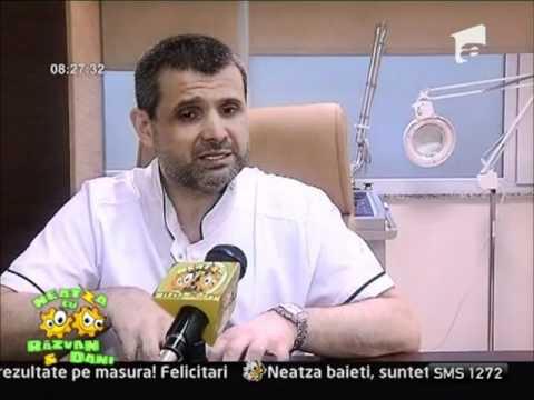 catalin copaescu clinica