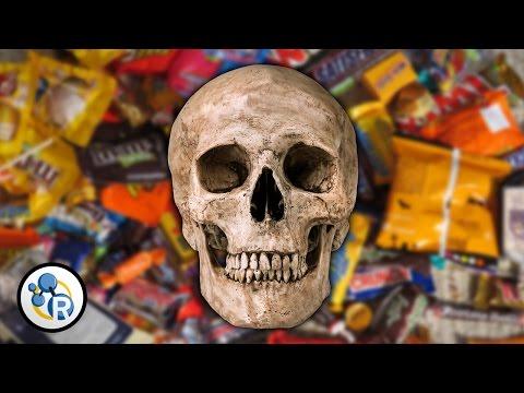 Η ζάχαρη σε μεγάλη ποσότητα μπορεί να γίνει θανατηφόρα!