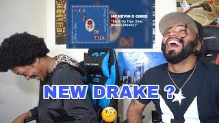 Baixar NEW DRAKE SONG 🔥🔥😱MC Kevin o Chris - Ela é do tipo (ft. Drake) Remix | FVO Reaction