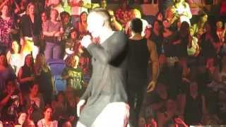 New Kids On The Block - Summertime - Live at Nassau Coliseum