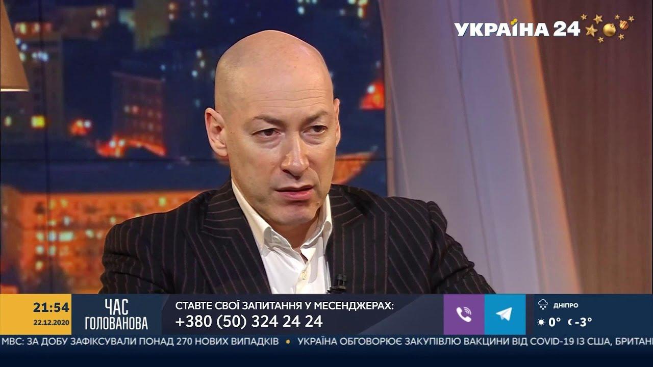 Гордон о возможном преемнике Путина и о том, почему Ходорковский согласился на интервью