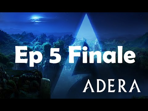 Adera Playthrough | Episode 5 Full ► A New Light (Series Finale)