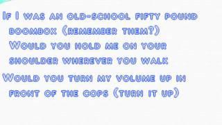 Stereo Hearts Instrumental Lyrics