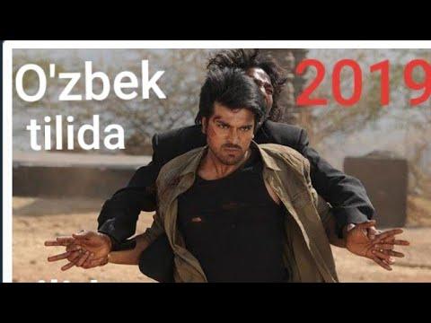 #Хинд_кино Янги Хинд кино 2019 (Хинд фильм узбек тилида)// Hind Kino Yangi 2019 (O'zbek Tilida)
