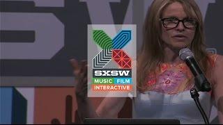 Jane Pratt: Secrets of a Publishing Renegade | Interactive 2013 | SXSW