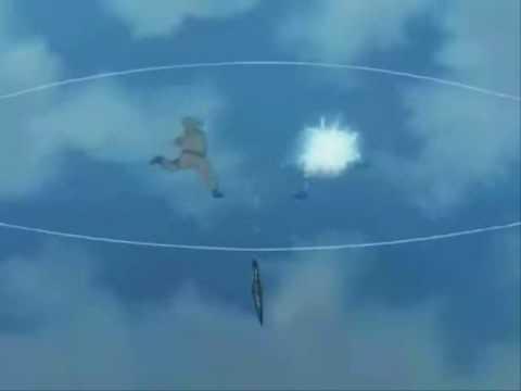 Naruto: Fighting, Yellowcard