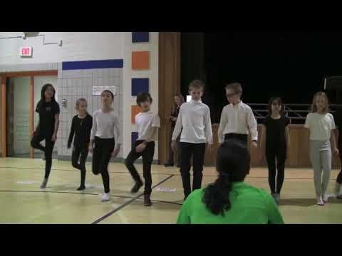 International School of Indiana Unit Celebration Dances and Songs 18-Jan-2018