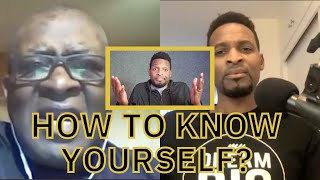 HOW TO KNOW YOURSELF & UNDERSTAND WHO YOU ARE | JIM CHONES
