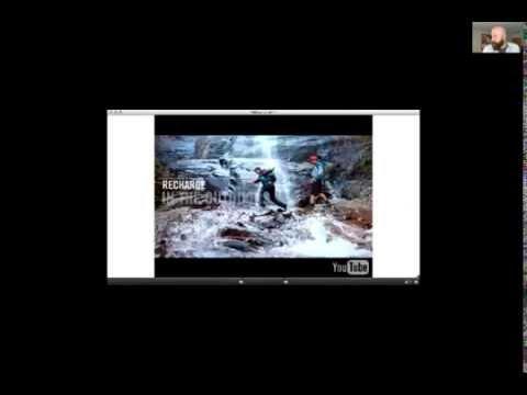 AEE Webinar - Wilderness to Virtual